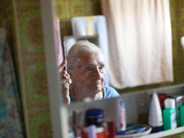 Böses Blut – Häusliche Gewalt im Alter: Radiosendung