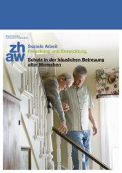 Schutz in der häuslichen Betreuung alter Menschen