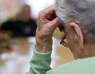Gewalt im Alter – ein Tabuthema brechen