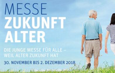 Rückblick / Luzern  13.10.17-17.10.17 – Messe Zukunft Alter