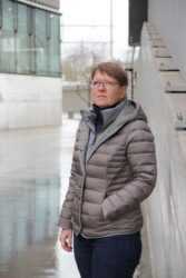"""""""Ein Tag im Leben von…"""" ein Gespräch mit Brigitte Andersen, Leiterin Beschwerdemanagment/Anlaufstelle der UBA."""