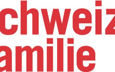 Die Schweizer Familie befragt Prominente: «ICH MUSS NICHT MEHR DIE GANZE WELT SEHEN» ein Interview mit Monika Stocker, Präsidentin der UBA.