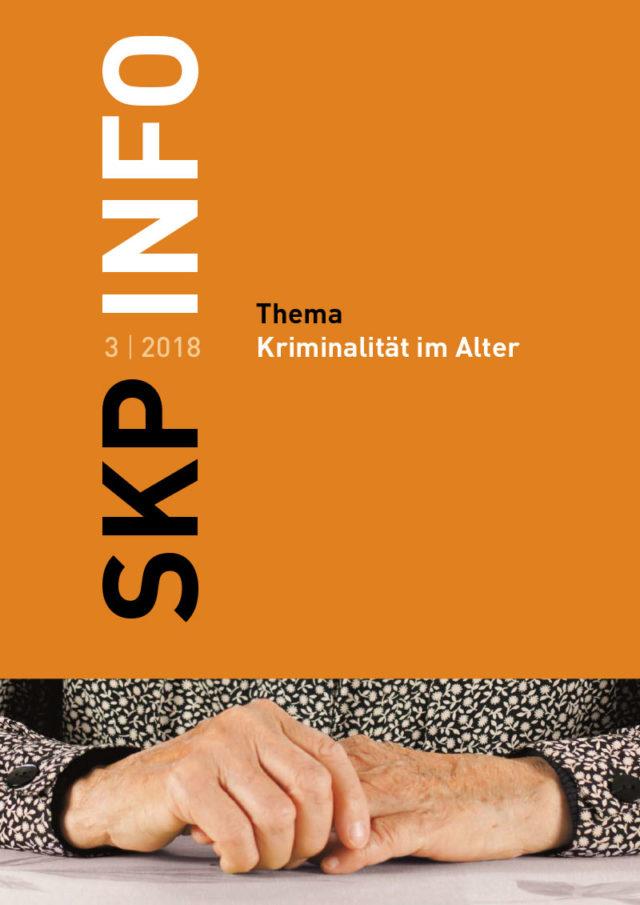 Beitrag von Albert Wettstein im SKP zum Thema Gewalt im Alter