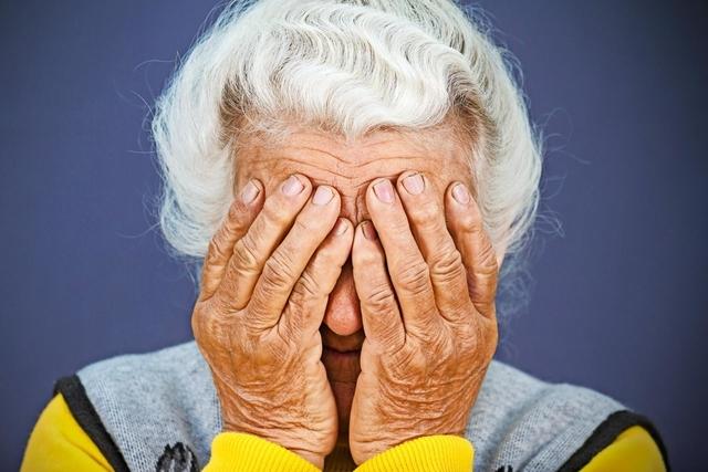 Finanzielle Ausbeutung von älteren Menschen – REPORT MAINZ vom 28.1.2020