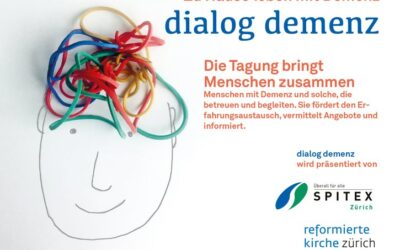 "Rückblick  / Zürich – 18.05.2019 – ""Zuhause leben mit Demenz"" Dialog"