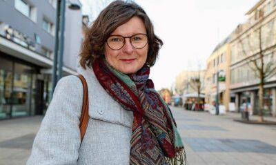 """Ostschweizer Tagblatt / """"Ältere Menschen vor Gewalt bewahren – Wilenerin kämpft gegen Missstände"""""""