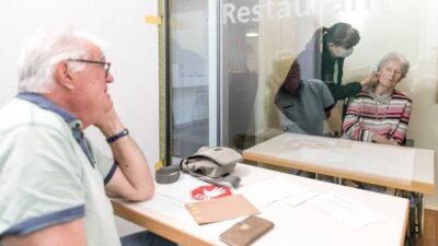 Blick / Sind die Altersheime für den Herbst gerüstet? / 06.09.2020