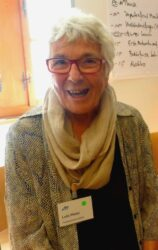 Abschied von Lotti Pfister, Mitgründerin der UBA